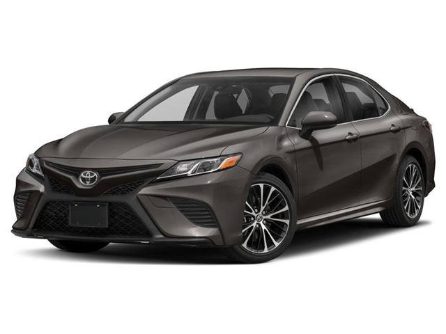 2019 Toyota Camry SE (Stk: 196495) in Scarborough - Image 1 of 9