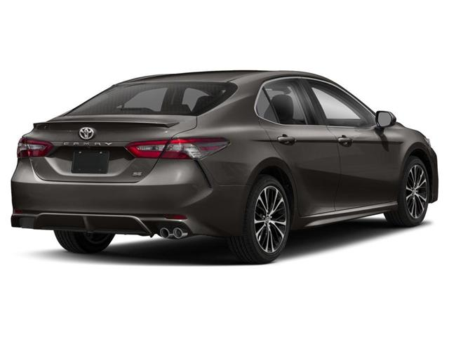 2019 Toyota Camry SE (Stk: 196495) in Scarborough - Image 3 of 9