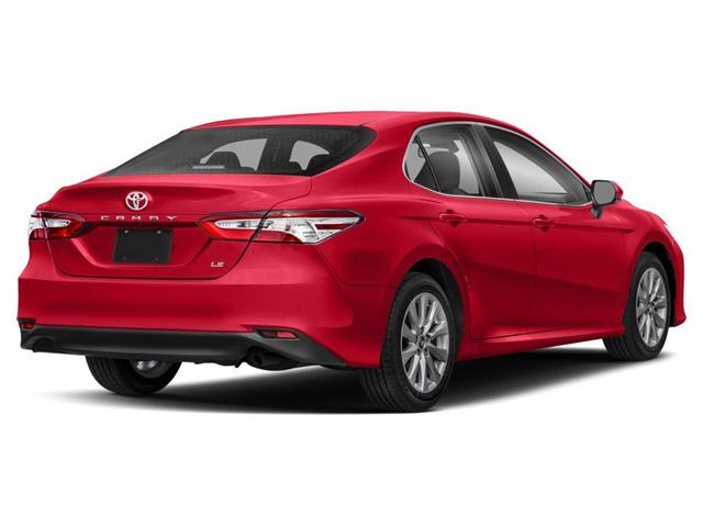 2019 Toyota Camry LE (Stk: 196731) in Scarborough - Image 3 of 9