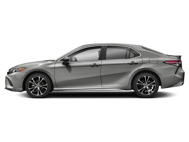 2019 Toyota Camry SE (Stk: 196607) in Scarborough - Image 2 of 9