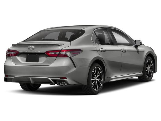 2019 Toyota Camry SE (Stk: 196607) in Scarborough - Image 3 of 9
