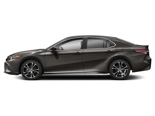 2019 Toyota Camry SE (Stk: 196578) in Scarborough - Image 2 of 9