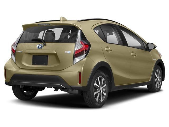 2019 Toyota Prius C Upgrade (Stk: 196681) in Scarborough - Image 3 of 9