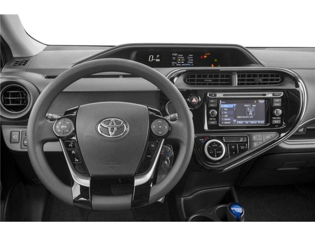 2019 Toyota Prius C Upgrade (Stk: 196681) in Scarborough - Image 4 of 9