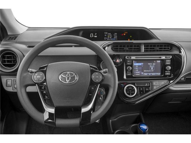 2019 Toyota Prius C Upgrade (Stk: 196753) in Scarborough - Image 4 of 9