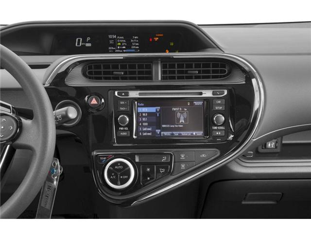 2019 Toyota Prius C Upgrade (Stk: 196753) in Scarborough - Image 7 of 9