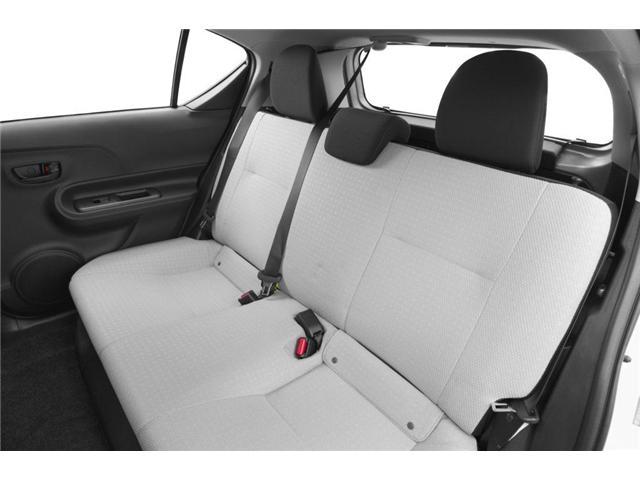 2019 Toyota Prius C Upgrade (Stk: 196753) in Scarborough - Image 8 of 9