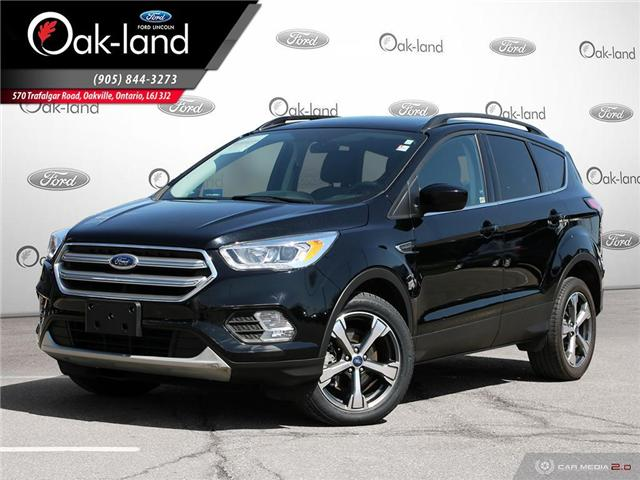 2017 Ford Escape SE (Stk: A3130) in Oakville - Image 1 of 27