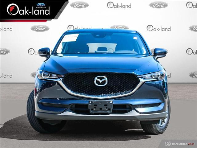 2017 Mazda CX-5 GS (Stk: 9T445A) in Oakville - Image 2 of 26