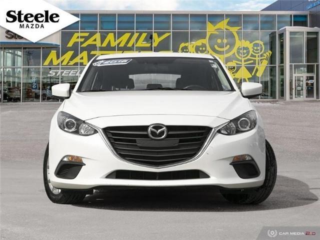 2016 Mazda Mazda3 GS (Stk: M2719) in Dartmouth - Image 2 of 25