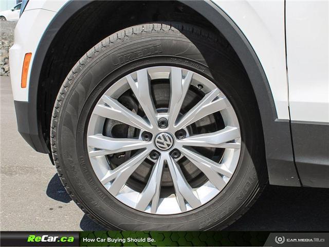 2019 Volkswagen Tiguan Trendline (Stk: 190514A) in Fredericton - Image 6 of 24