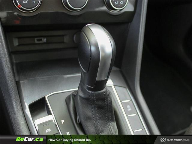 2019 Volkswagen Tiguan Trendline (Stk: 190514A) in Fredericton - Image 20 of 24