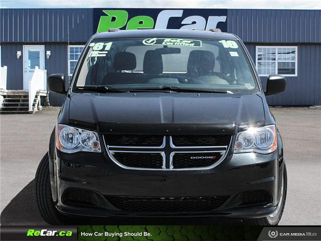 2016 Dodge Grand Caravan  (Stk: 190355A) in Fredericton - Image 2 of 25