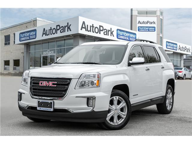 2017 GMC Terrain SLE-2 (Stk: ) in Mississauga - Image 1 of 18