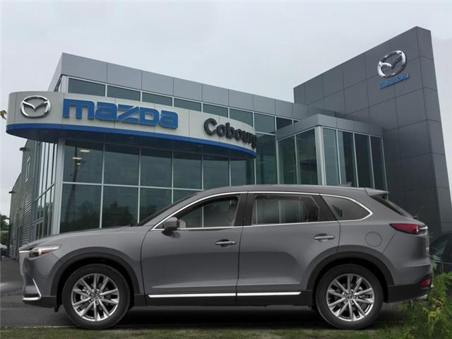 2018 Mazda CX-9 GT (Stk: 19157A) in Cobourg - Image 1 of 1