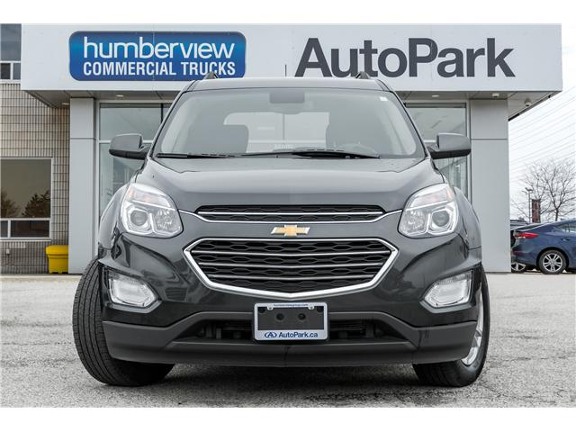 2017 Chevrolet Equinox LT (Stk: ) in Mississauga - Image 2 of 18