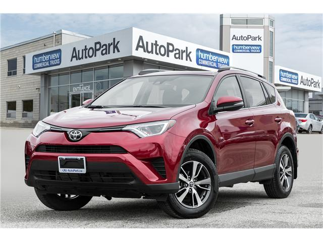 2018 Toyota RAV4 LE (Stk: APR3221) in Mississauga - Image 1 of 18