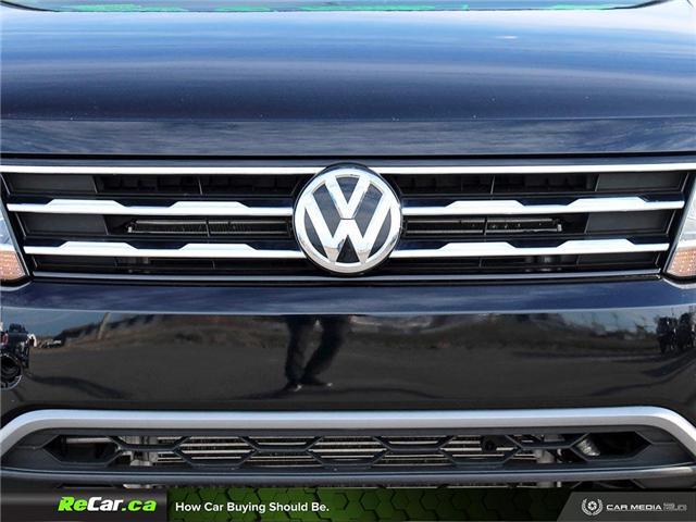 2019 Volkswagen Tiguan Trendline (Stk: 190513A) in Saint John - Image 7 of 25
