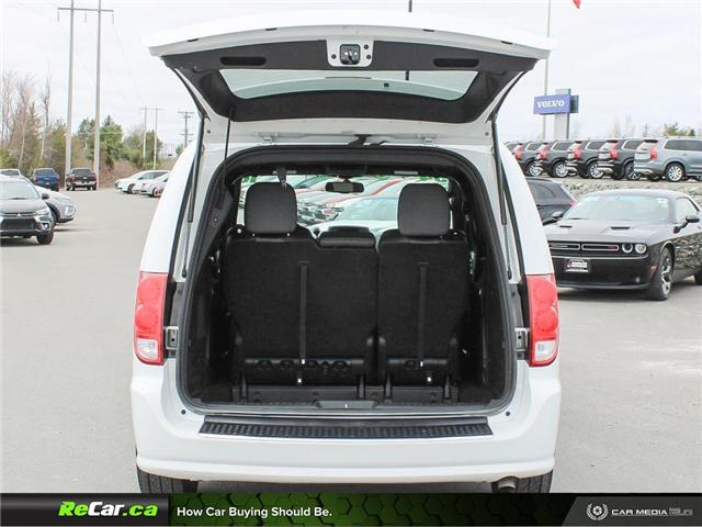 2018 Dodge Grand Caravan GT (Stk: 190512A) in Saint John - Image 10 of 23