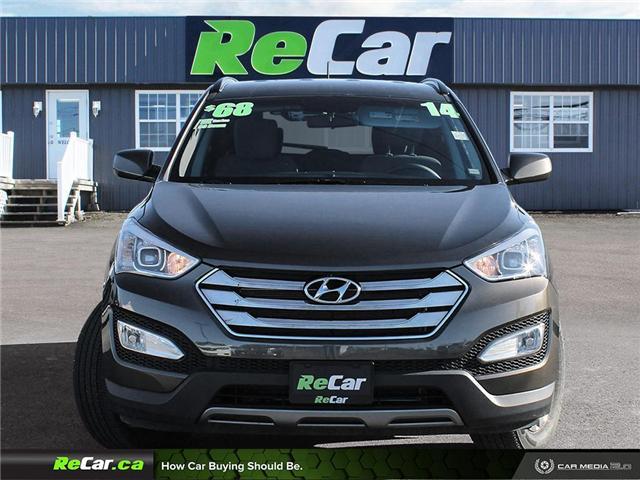 2014 Hyundai Santa Fe Sport 2.4 Premium (Stk: 190481A) in Saint John - Image 2 of 22