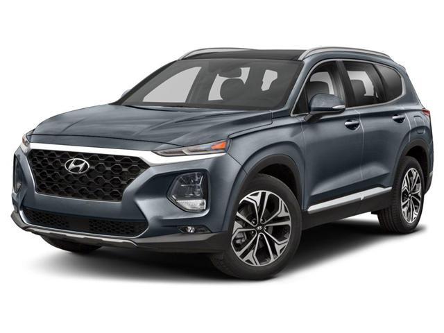 2019 Hyundai Santa Fe Ultimate 2.0 (Stk: 113470) in Milton - Image 1 of 9