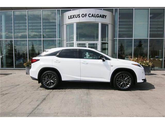 2019 Lexus RX 350 Base (Stk: 190281) in Calgary - Image 2 of 16