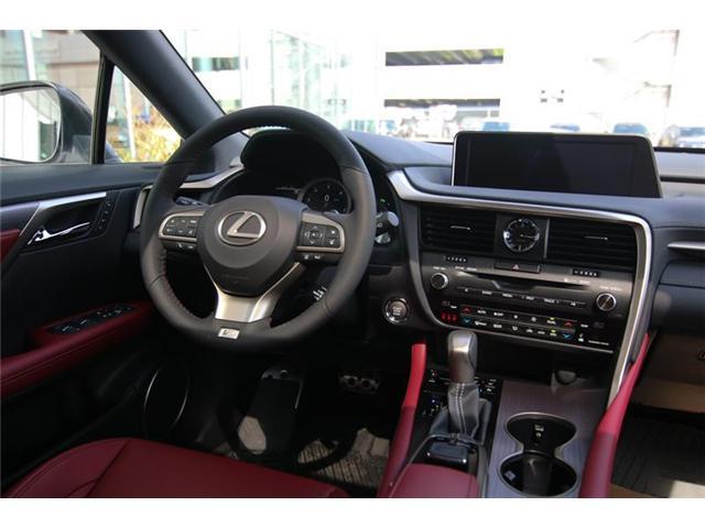 2019 Lexus RX 350 Base (Stk: 190281) in Calgary - Image 15 of 16