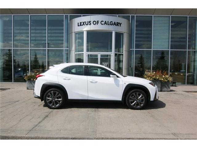 2019 Lexus UX 200 Base (Stk: 190375) in Calgary - Image 2 of 14