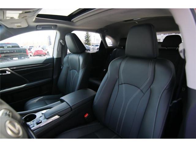 2019 Lexus RX 350 Base (Stk: 190383) in Calgary - Image 14 of 14