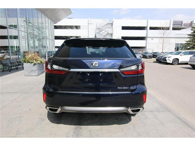 2019 Lexus RX 350 Base (Stk: 190406) in Calgary - Image 4 of 15