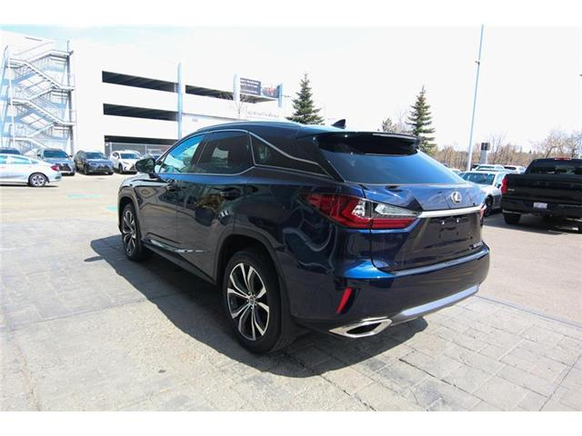 2019 Lexus RX 350 Base (Stk: 190406) in Calgary - Image 5 of 15