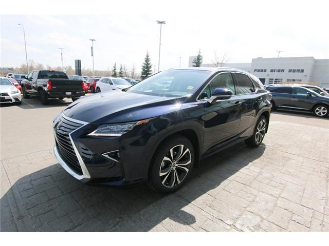 2019 Lexus RX 350 Base (Stk: 190406) in Calgary - Image 6 of 15
