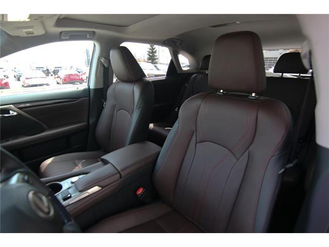 2019 Lexus RX 350 Base (Stk: 190412) in Calgary - Image 14 of 14