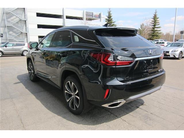 2019 Lexus RX 350 Base (Stk: 190461) in Calgary - Image 5 of 14