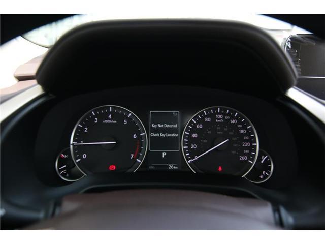 2019 Lexus RX 350 Base (Stk: 190461) in Calgary - Image 9 of 14