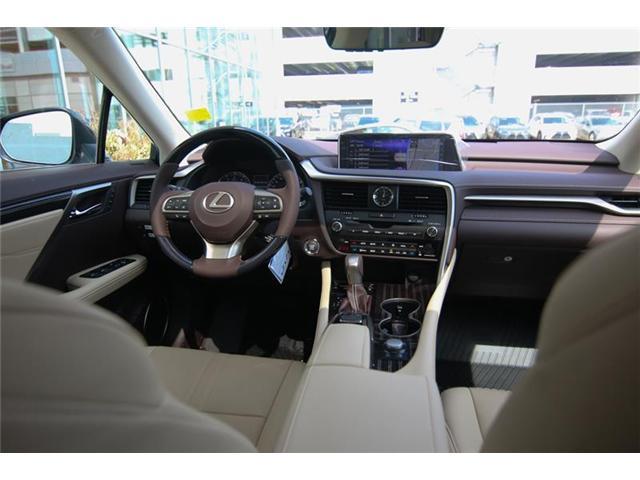 2019 Lexus RX 350 Base (Stk: 190461) in Calgary - Image 13 of 14