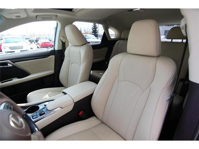 2019 Lexus RX 350 Base (Stk: 190461) in Calgary - Image 14 of 14