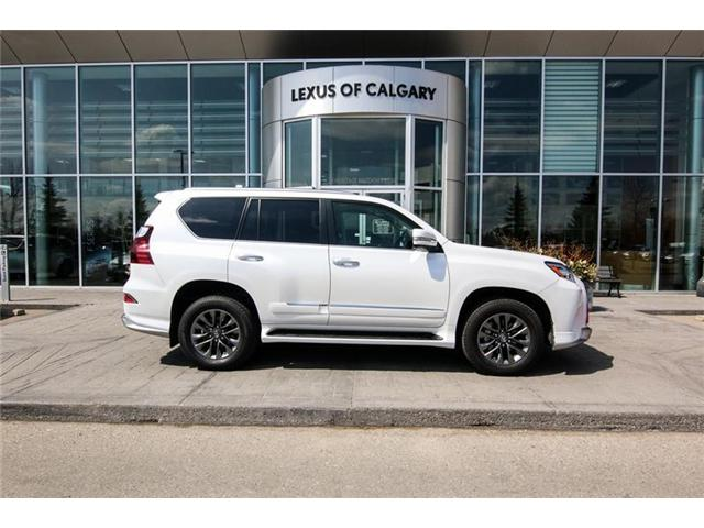 2019 Lexus GX 460 Base (Stk: 190082) in Calgary - Image 2 of 15