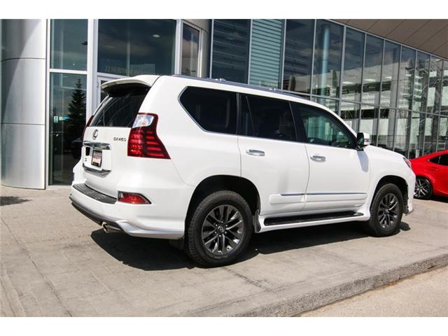 2019 Lexus GX 460 Base (Stk: 190082) in Calgary - Image 3 of 15
