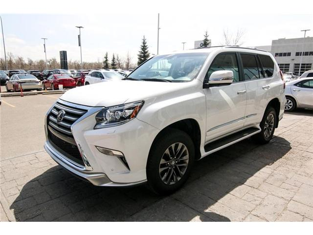 2019 Lexus GX 460 Base (Stk: 190082) in Calgary - Image 6 of 15