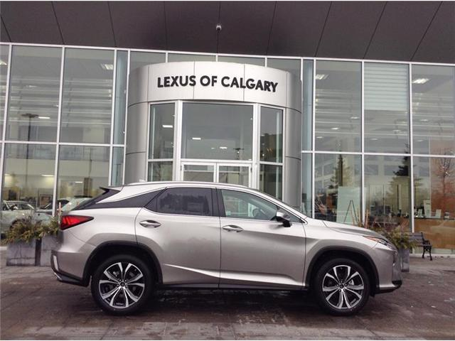 2019 Lexus RX 350 Base (Stk: 190355) in Calgary - Image 1 of 9