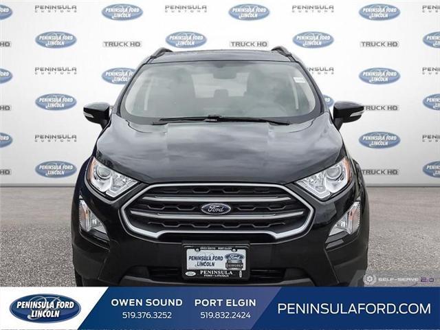 2018 Ford EcoSport SE (Stk: 18EC21) in Owen Sound - Image 2 of 24