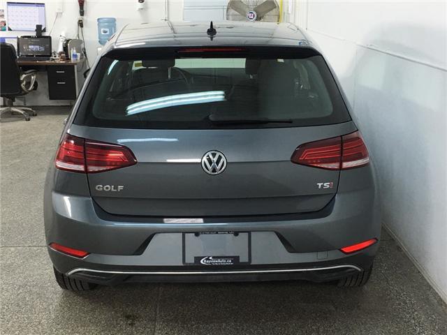 2018 Volkswagen Golf 1.8 TSI Comfortline (Stk: 34893J) in Belleville - Image 6 of 27