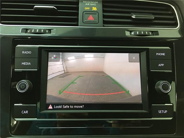 2018 Volkswagen Golf 1.8 TSI Comfortline (Stk: 34893J) in Belleville - Image 7 of 27