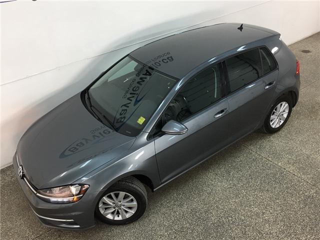 2018 Volkswagen Golf 1.8 TSI Comfortline (Stk: 34893J) in Belleville - Image 2 of 27
