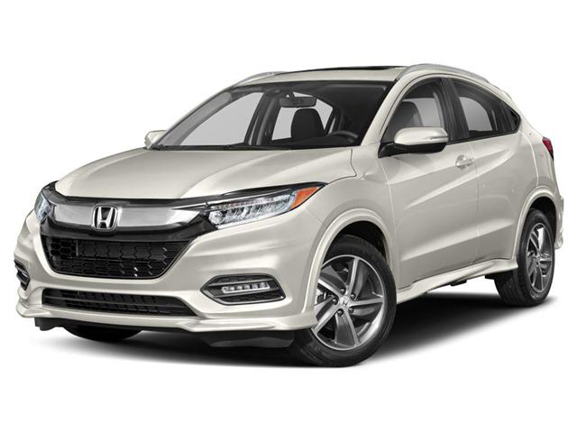 2019 Honda HR-V Touring (Stk: H19008) in Orangeville - Image 1 of 9
