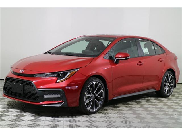 2020 Toyota Corolla XSE (Stk: 292064) in Markham - Image 3 of 29