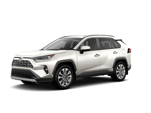 2018 Toyota RAV4 Limited (Stk: 18555) in Hamilton - Image 1 of 1