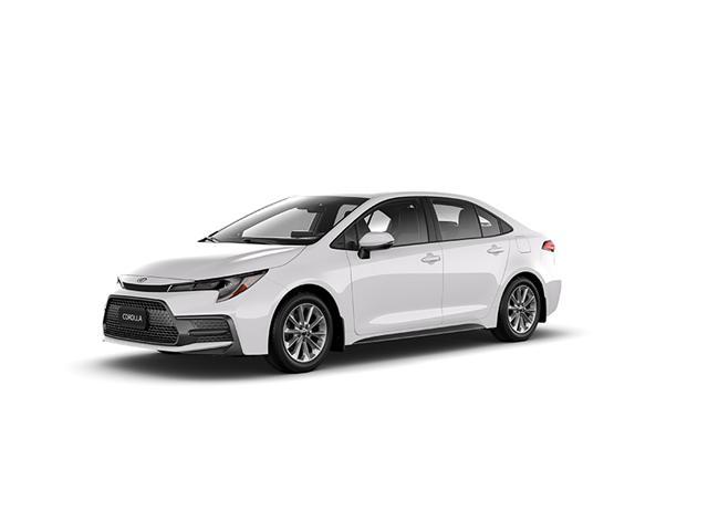 2020 Toyota Corolla SE (Stk: 200017) in Hamilton - Image 1 of 1