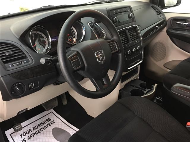 2017 Dodge Grand Caravan CVP/SXT (Stk: 34798W) in Belleville - Image 16 of 25